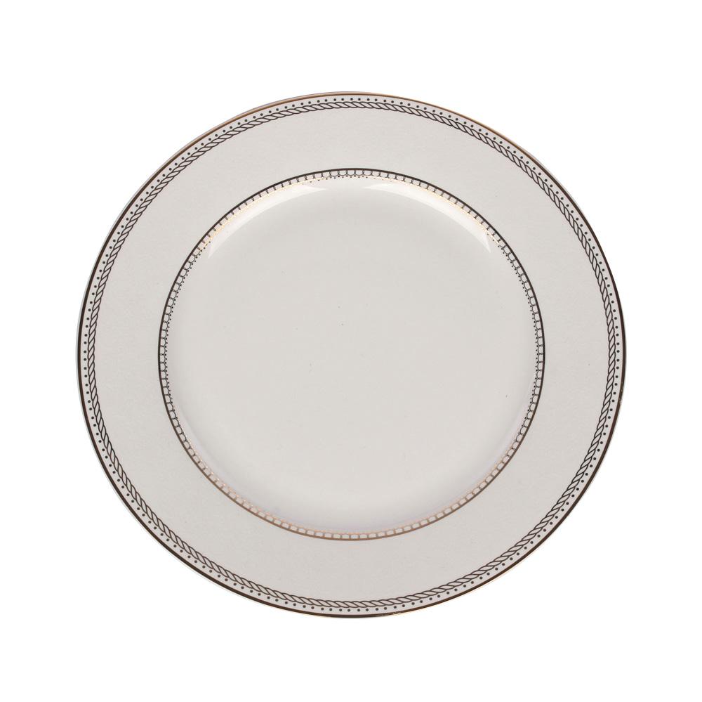 Talerz deserowy porcelana Altom Design Anna Luisa 19