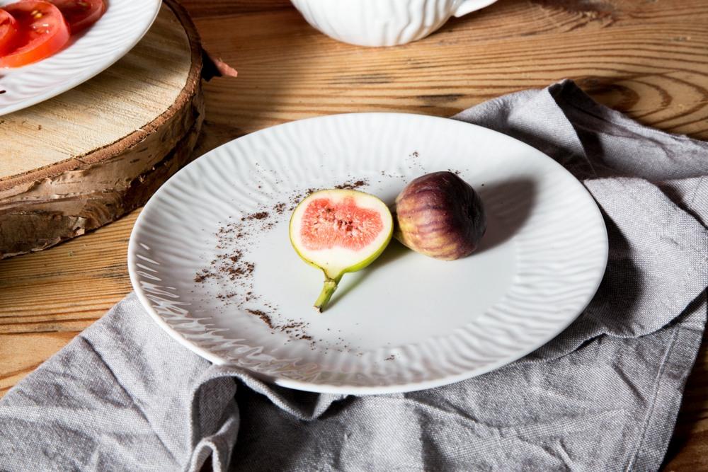 Talerz obiadowy / płytki MariaPaula Natura 28 cm