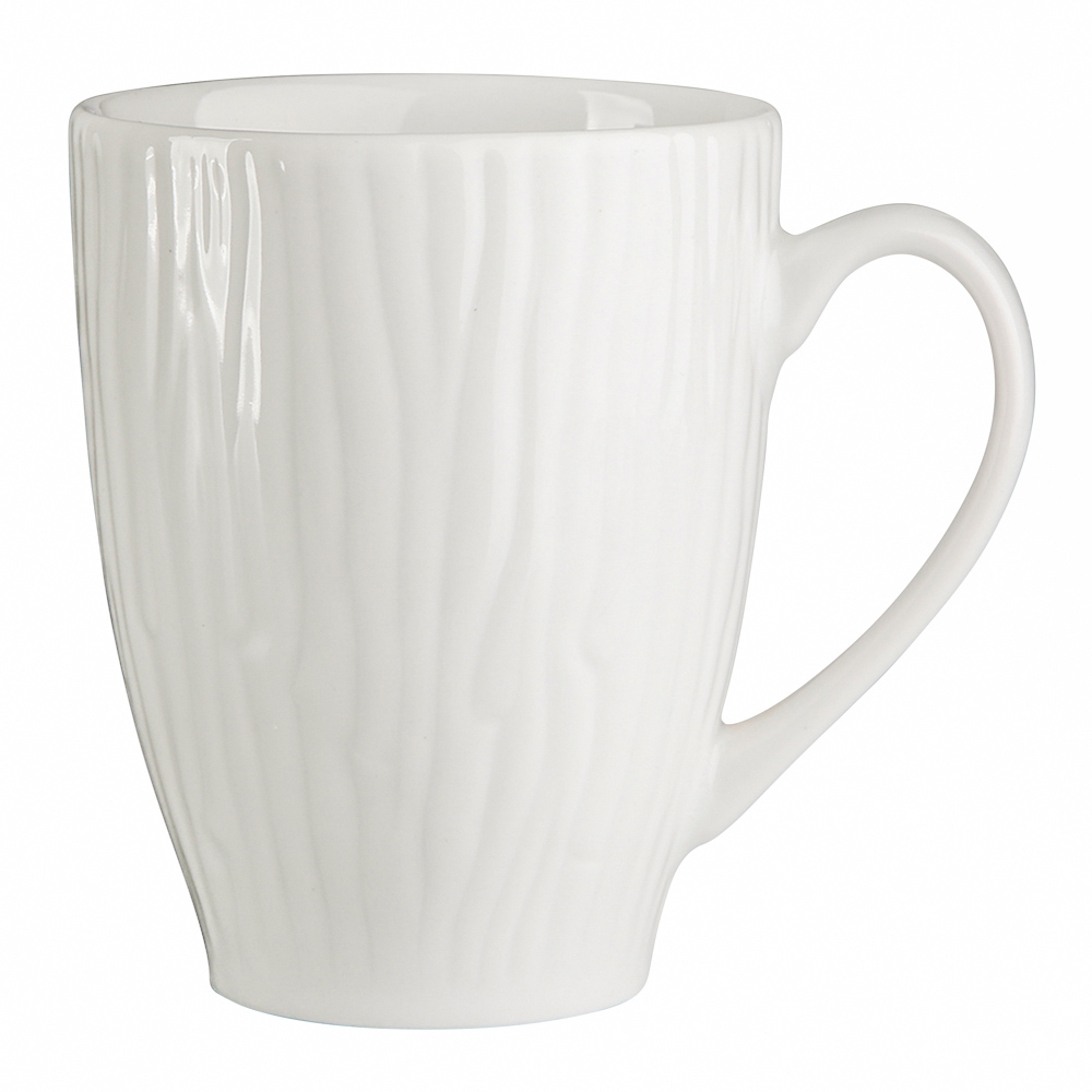 Kubek porcelanowy MariaPaula Natura 350 ml