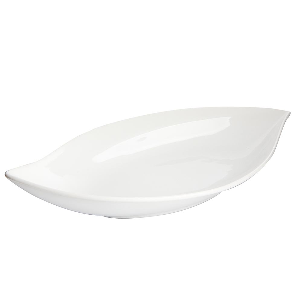 Półmisek porcelanowy Altom Design Fala 37,5 cm