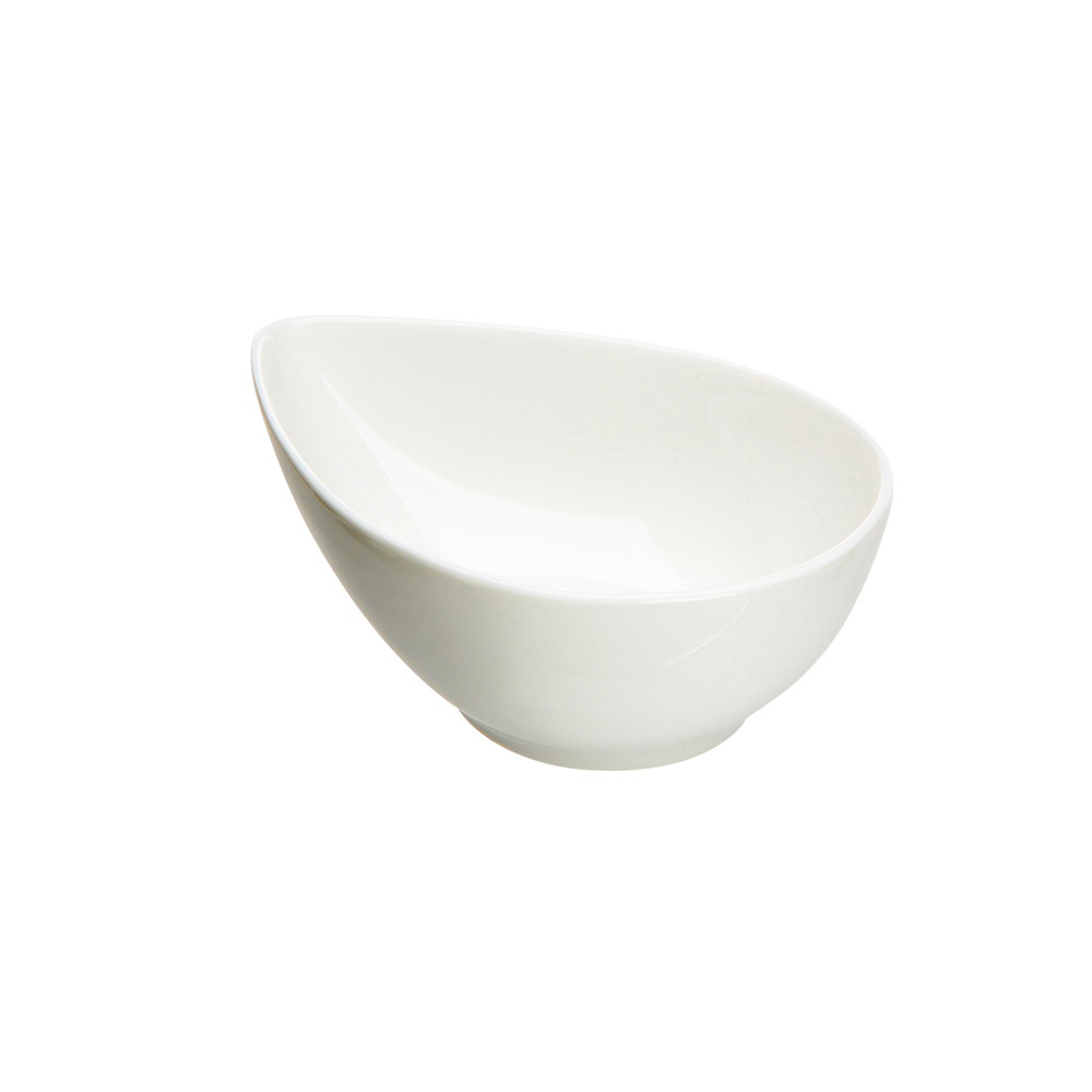 Miska / salaterka porcelana Altom Design Regular kropla 15 cm