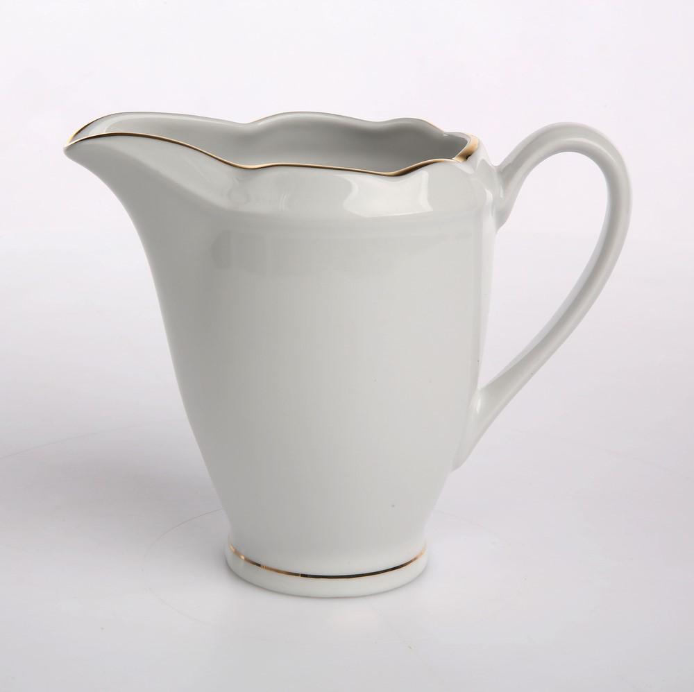 Mlecznik porcelanowy Ćmielów Feston 300 ml