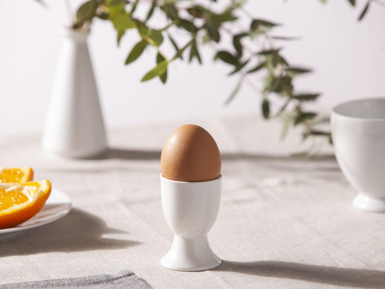 Kieliszek na jajko porcelanowy Altom Design Bella