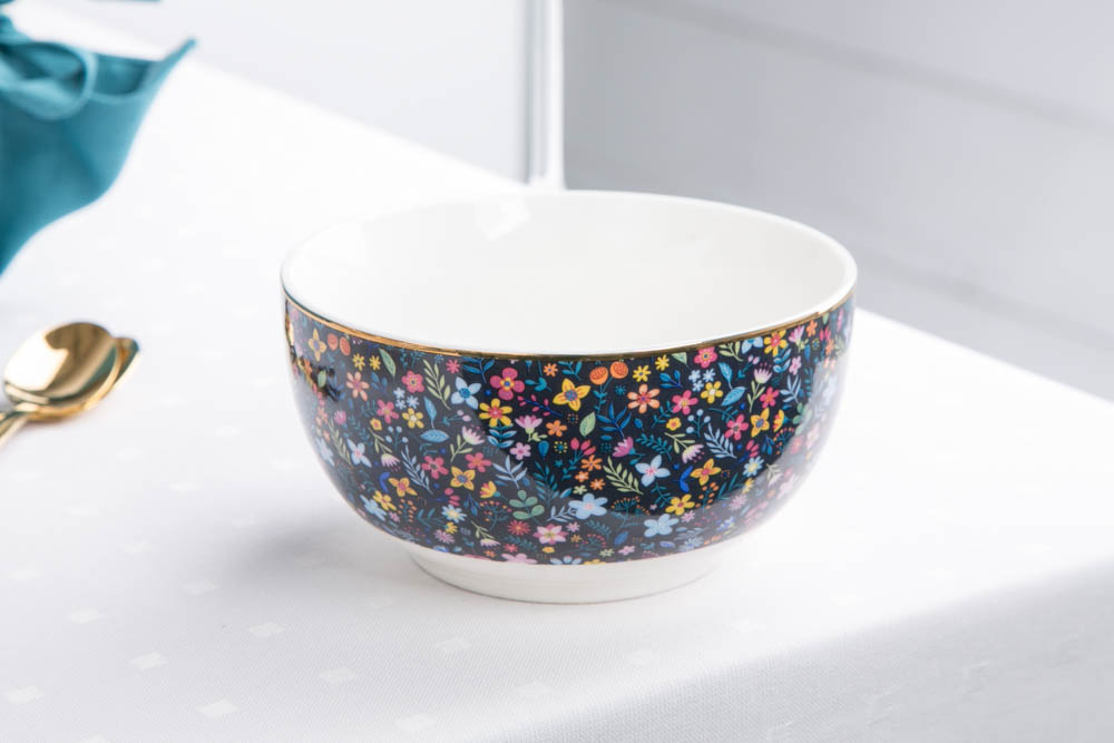 Miska / salaterka porcelanowa Altom Design Magic Garden 13 cm