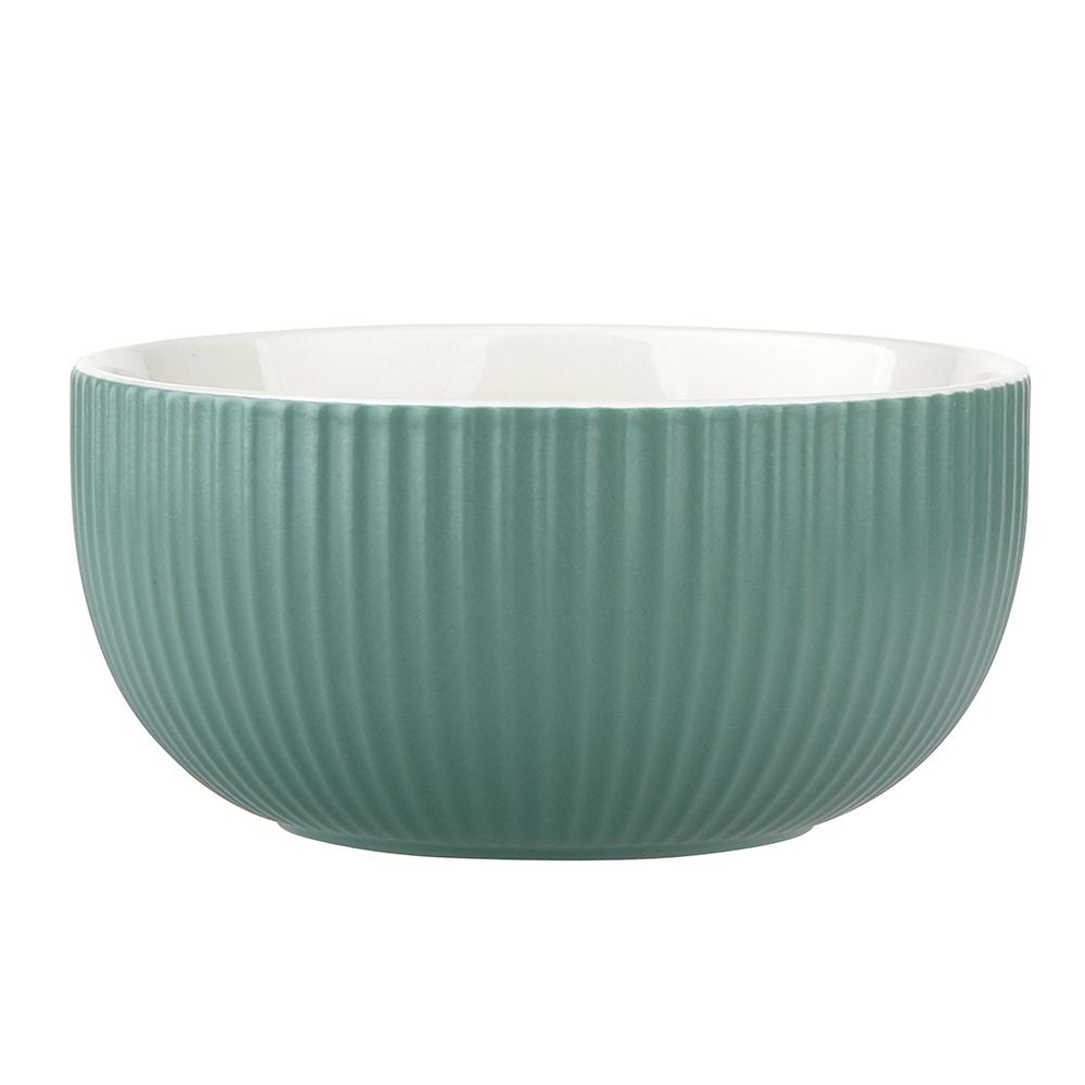 Ballerina bowl 12,5cm green NBC 520ml