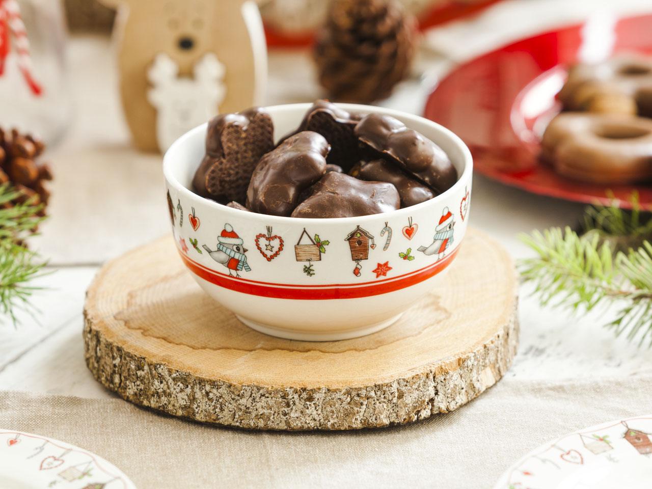 Salaterka / miseczka porcelanowa święta Boże Narodzenie Altom Design Holly 13 cm
