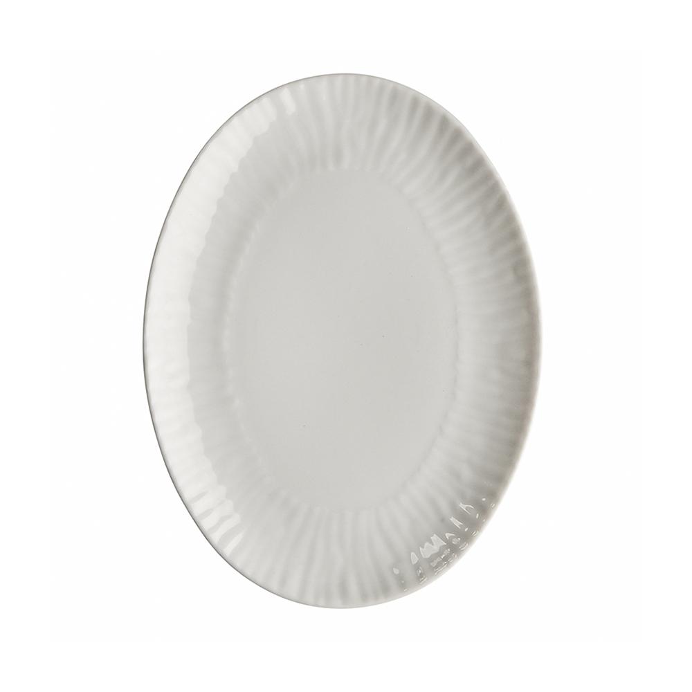 Półmisek porcelanowy MariaPaula Natura 22 cm
