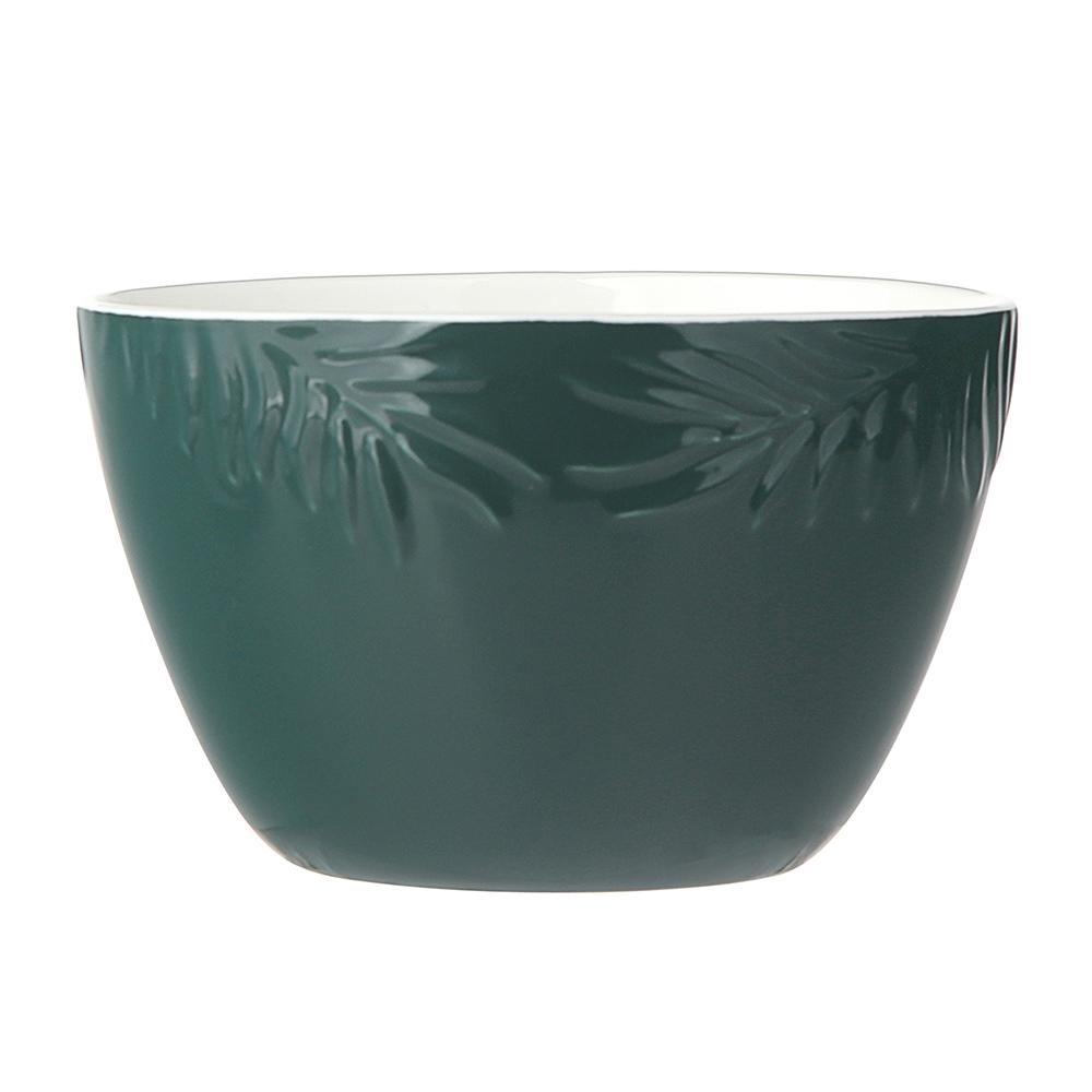 Tropical Green miska 14 cm, 600 ml