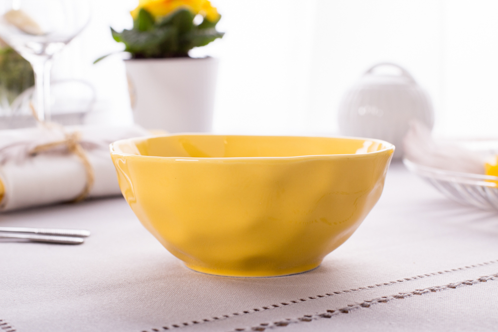 Sunny embossed bowl NBC 15 cm