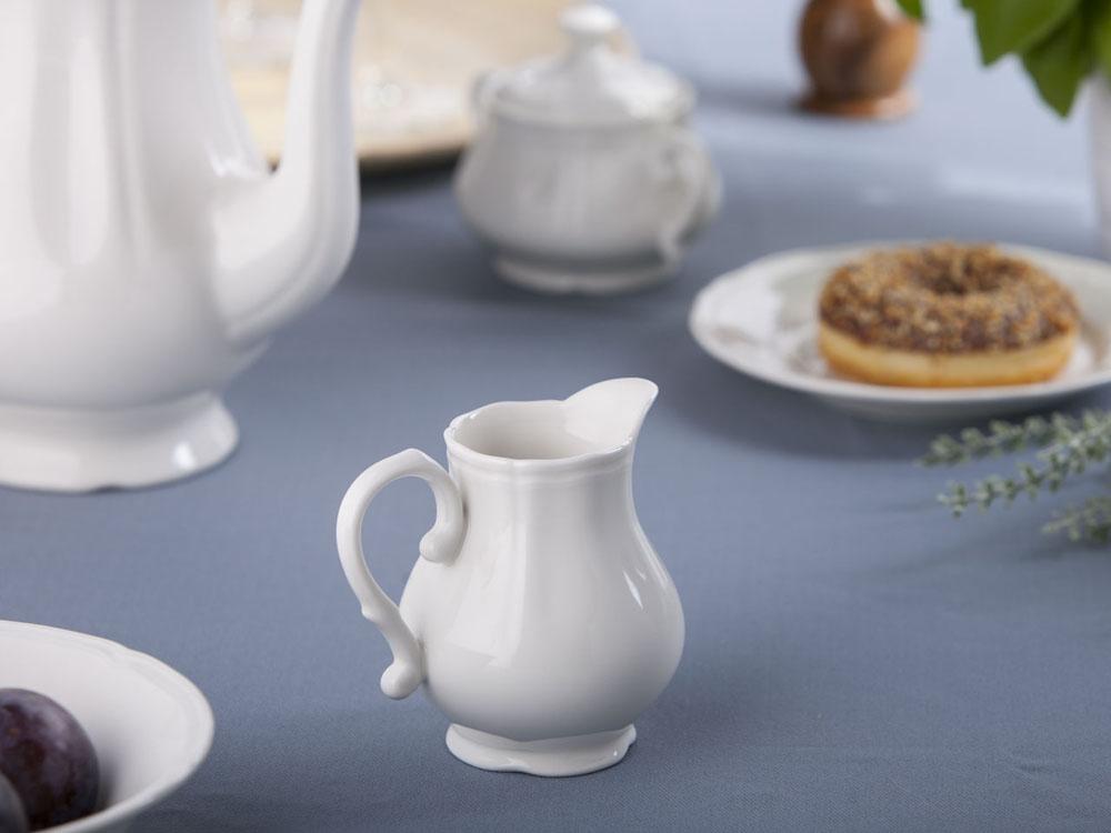 Mlecznik mały porcelana Karolina Castel 150 ml