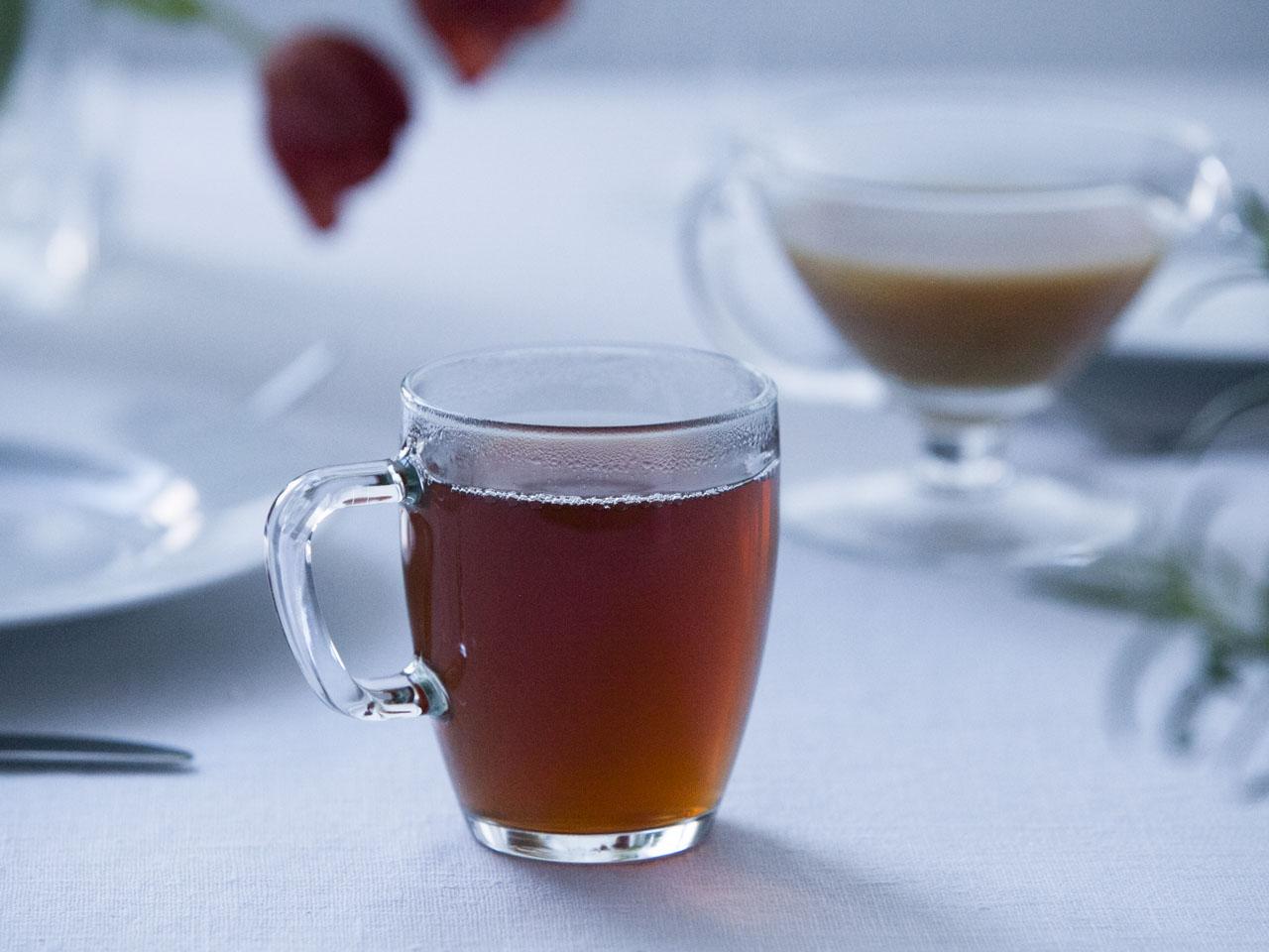 Szklanka / Kubek szklany Hrastnik Malaga 410 ml
