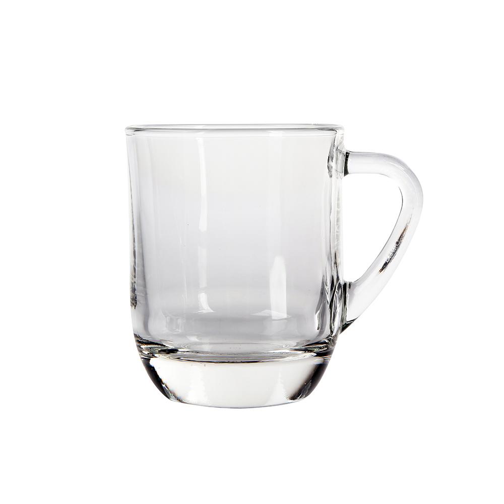 Szklanka / kubek szklany Hrastnik Freya 285 ml