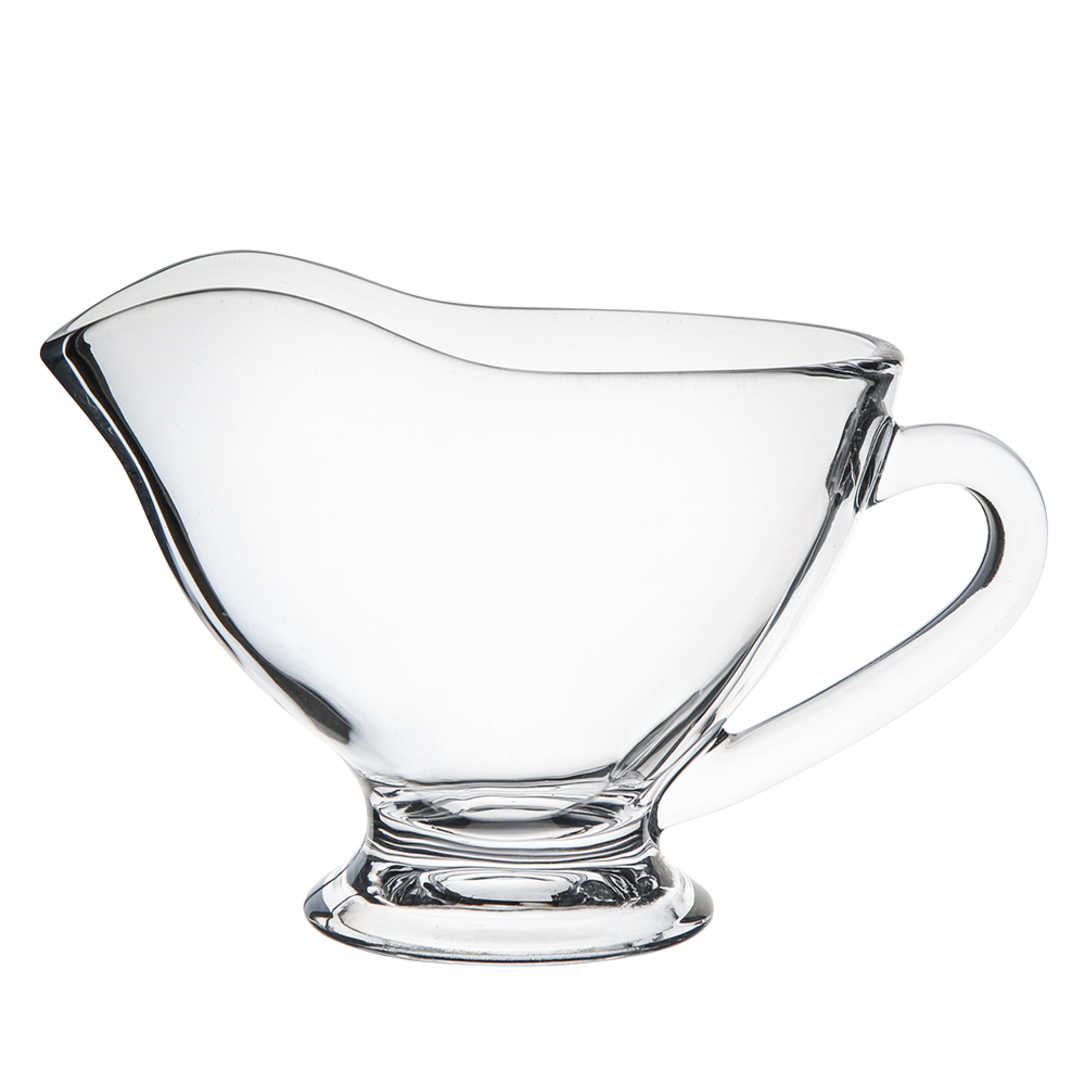 Sosjerka szklana Altom Design 200 ml