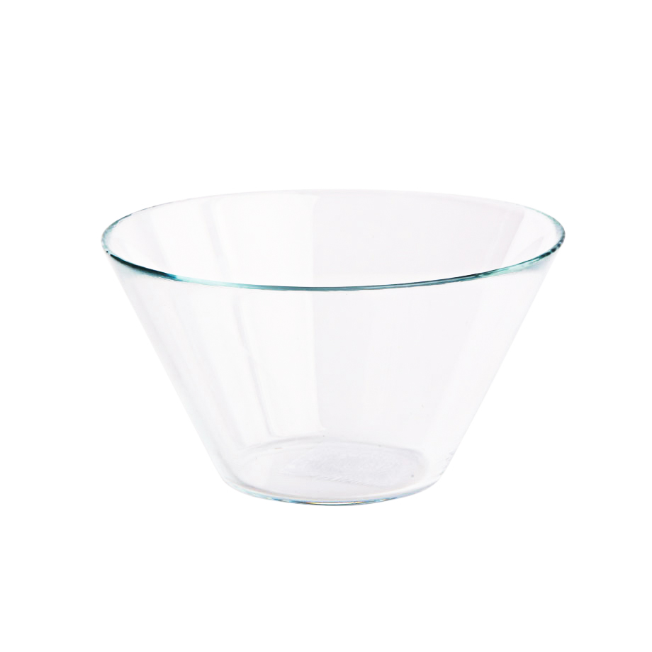 Miska / Salaterka szklana Altom Design 16,6 cm