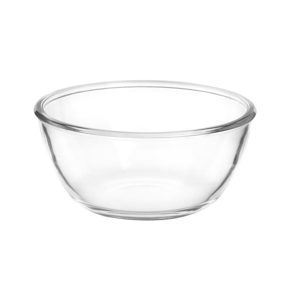 Miska / salaterka szklana okrągła Altom Design 0,5 l / 14 cm