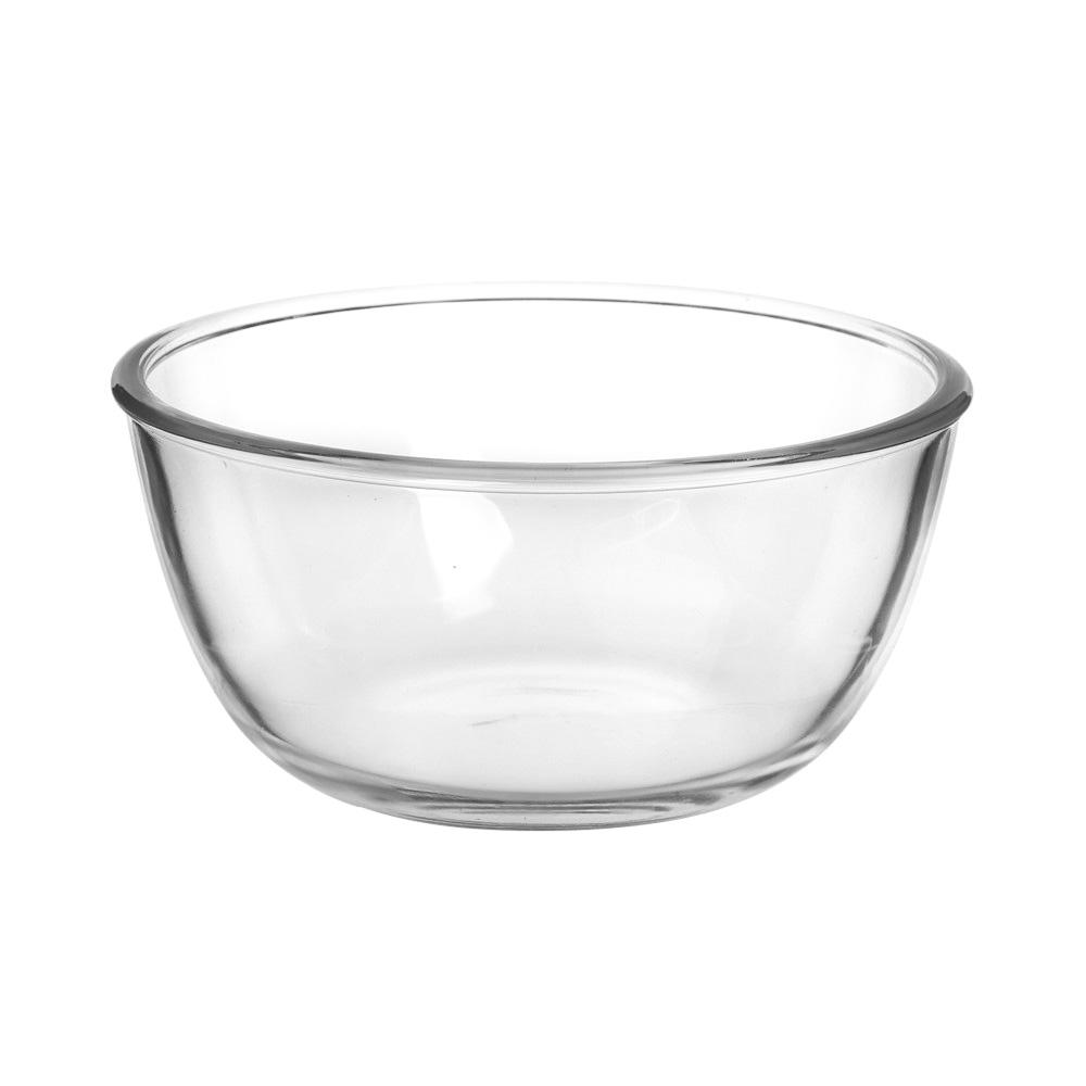Miska / salaterka szklana okrągła Altom Design 1 l / 16 cm