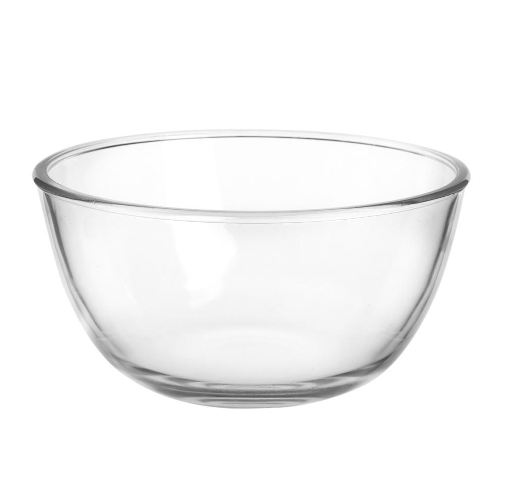 Miska / salaterka szklana okrągła Altom Design 2 l / 20 cm