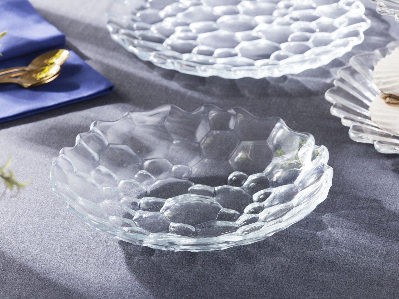 Misa / Patera na owoce i łakocie Altom Design Aqua 24,5 cm