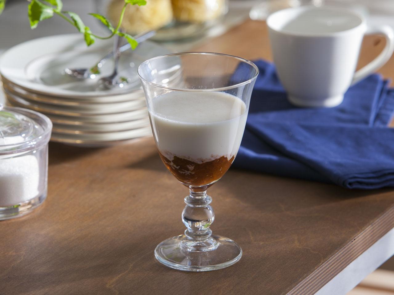 Pucharek / Kielich do lodów i deserów Royal Leerdam 320 ml