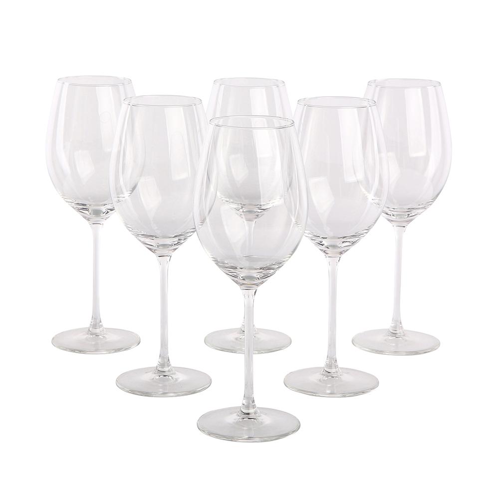 Komplet kieliszków do wina białego Altom Design 410 ml (6 sztuk)