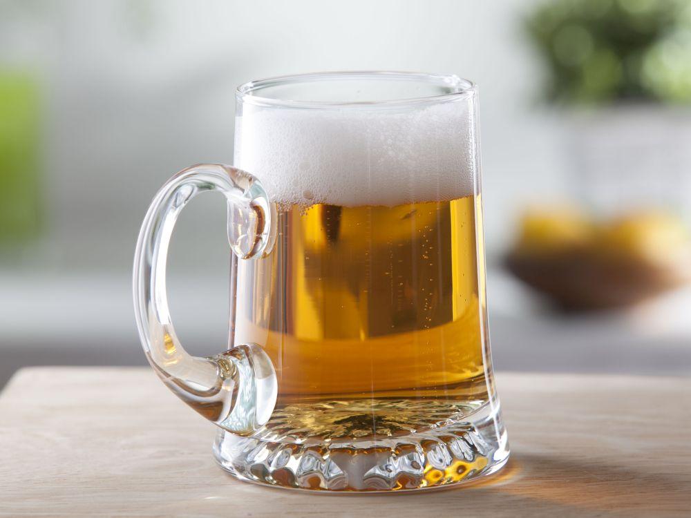 Kufel do piwa z Gwiazdką 1 l