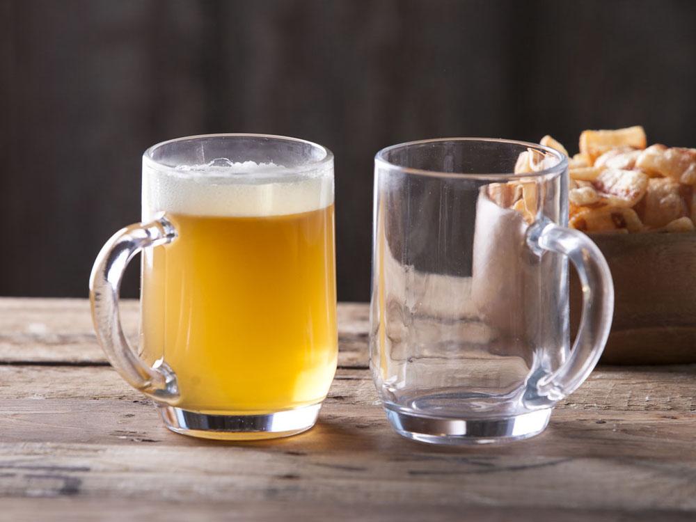 Kufle do piwa Fiesta 400 ml, komplet 2 szt.