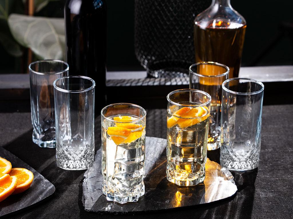 Szklanki Altom Design Ibiza 300 ml, komplet 6 szt.