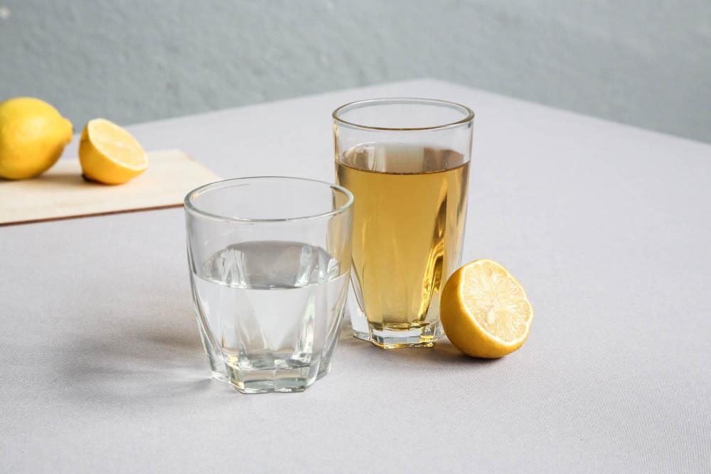 Szklanki do drinków Altom Design Korsyka 280 ml, komplet 6 szt.
