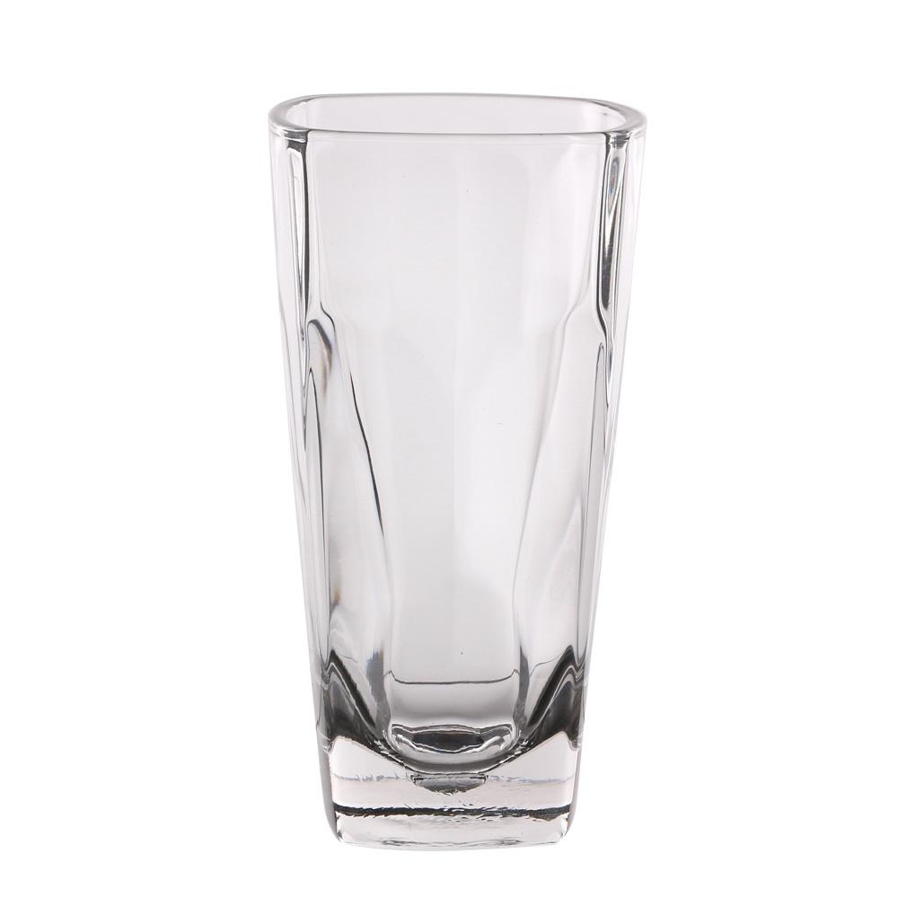 STEPHANIE OPTIC SZKLANKA LONG DRINK 340ML (taca)