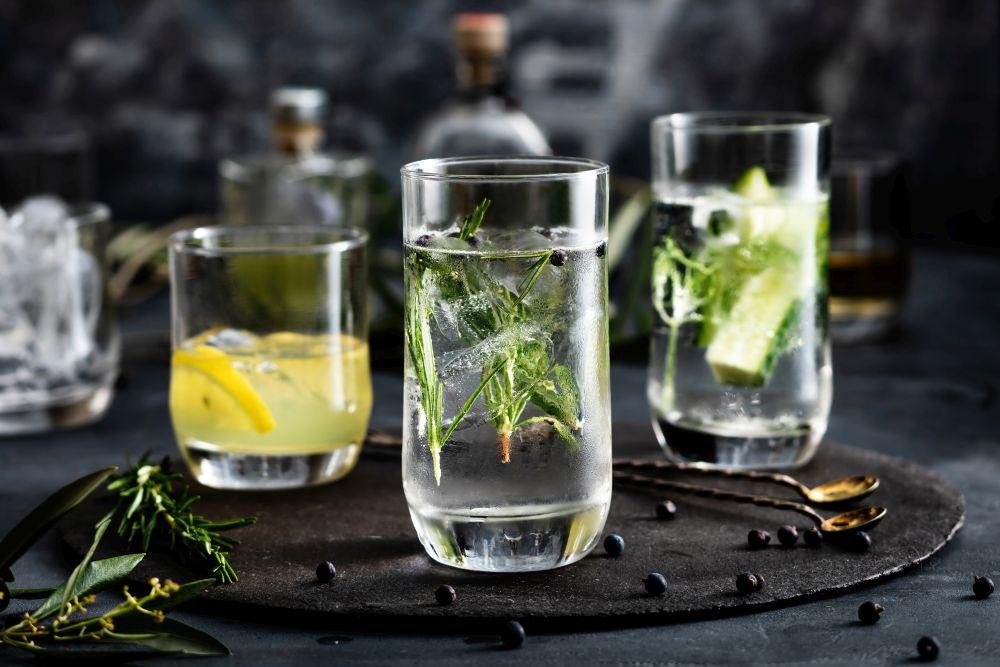 Szklanki do drinków / napojów Hrastnik Freya 420 ml (6 sztuk)