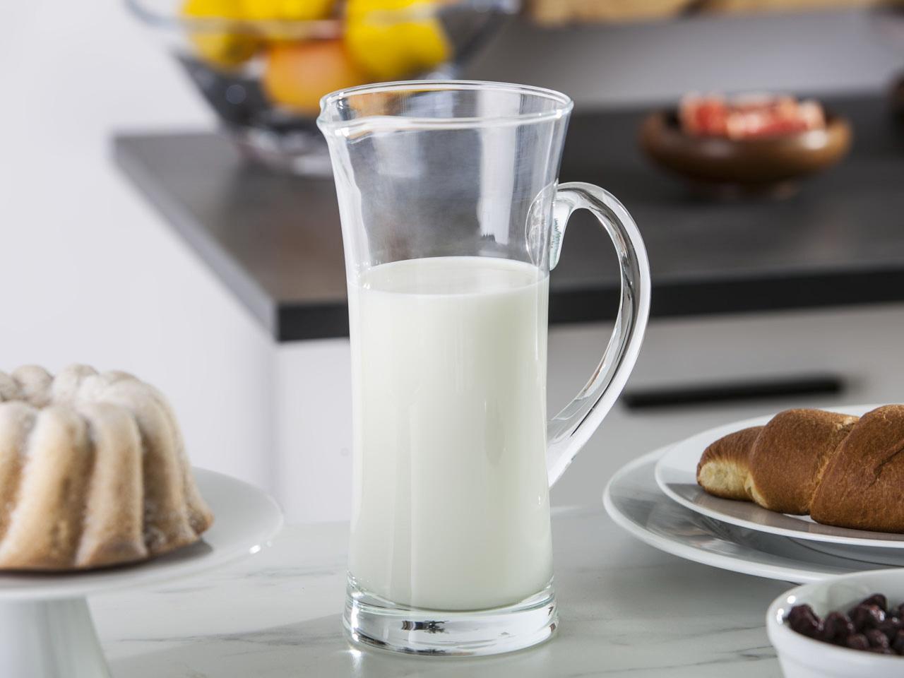 Dzbanek do napojów szklany Edwanex 1 l
