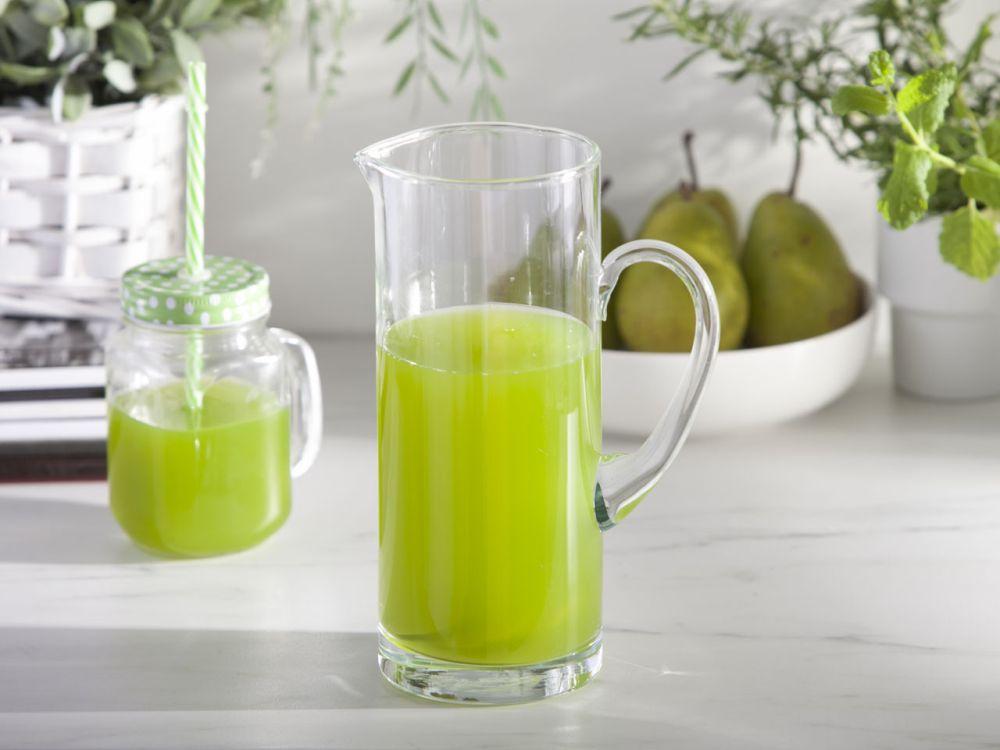 Dzbanek szklany do wody / soku 1500 ml