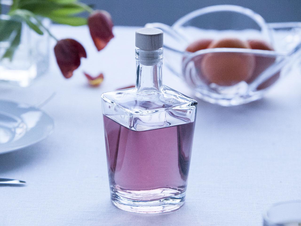 Karafka do nalewek / butelka Hrastnik Phoenix 700 ml