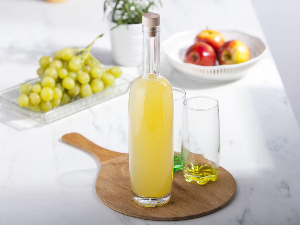 Karafka do nalewek / butelka Hrastnik Sultane 750 ml