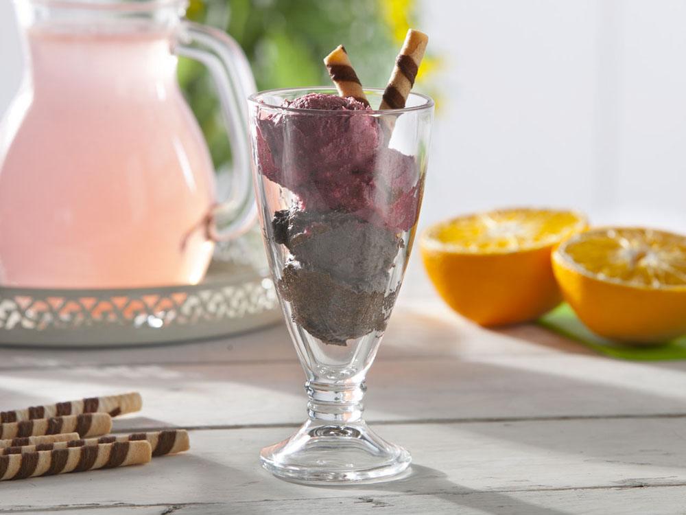 Pucharek do lodów i deserów Dalia