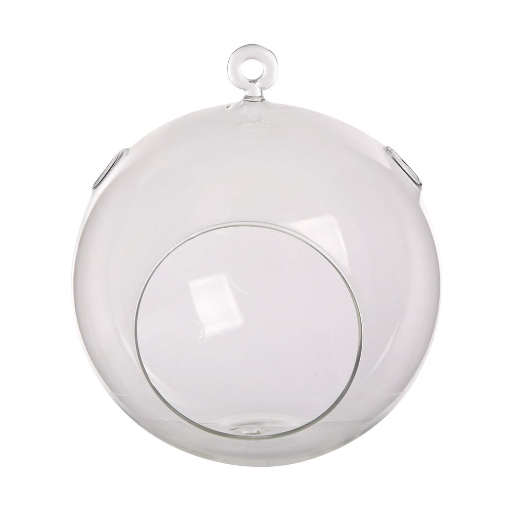 Glass bowl 17cm