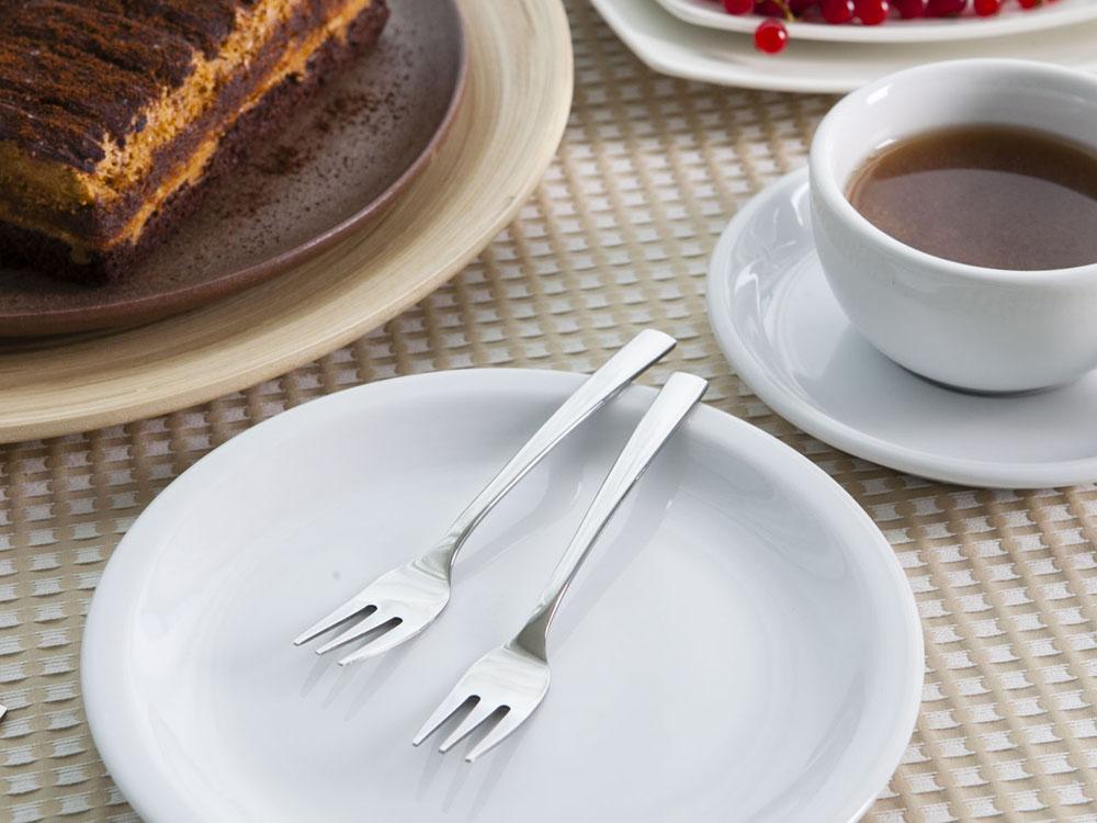 Widelczyki do ciasta Altom Design Future New (6 elementów)