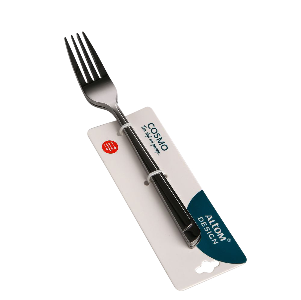 Cosmo fork 3pcs blister