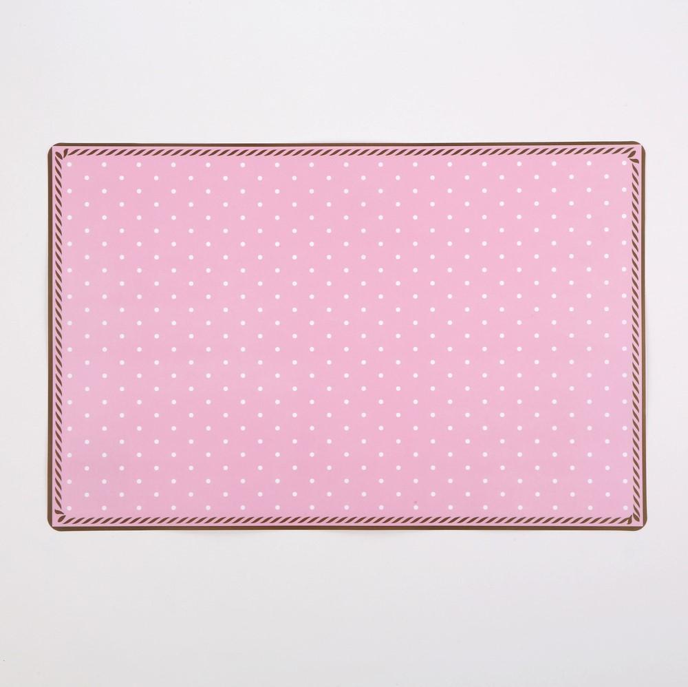 Podkładka / Mata na stół Altom Design Prince & Princess 28x43 cm (2 kolory)