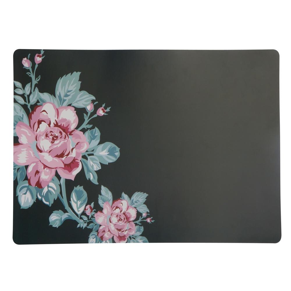Mata / podkładka na stół Altom Design Róża Paryska 28x43 cm dek. I
