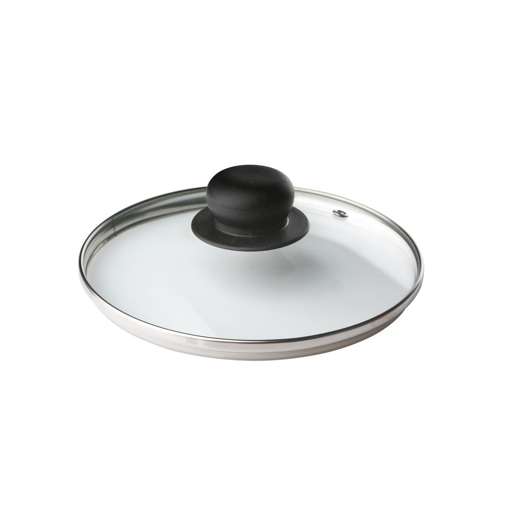 Pokrywka do garnka szklana Altom Design Sigma 22 cm