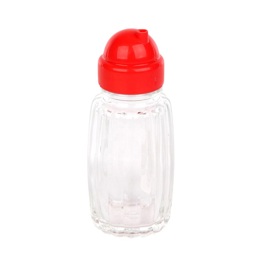 Pojemnik szklany na przyprawy płynne 50 ml