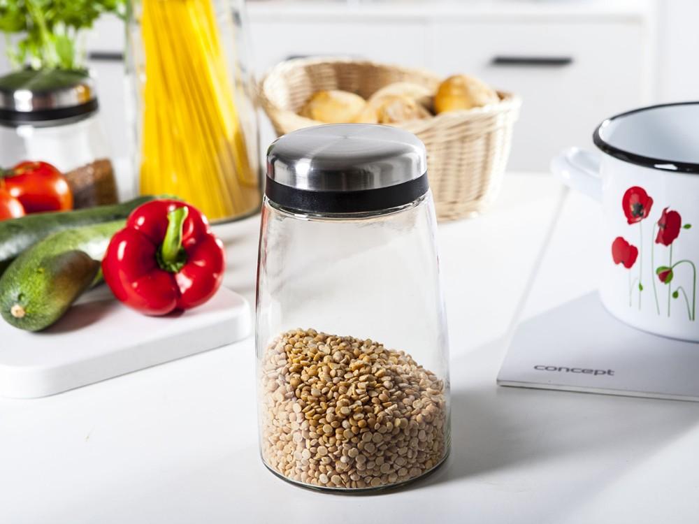 Słoik / Pojemnik do przechowywania żywności Altom Design 1,8 l
