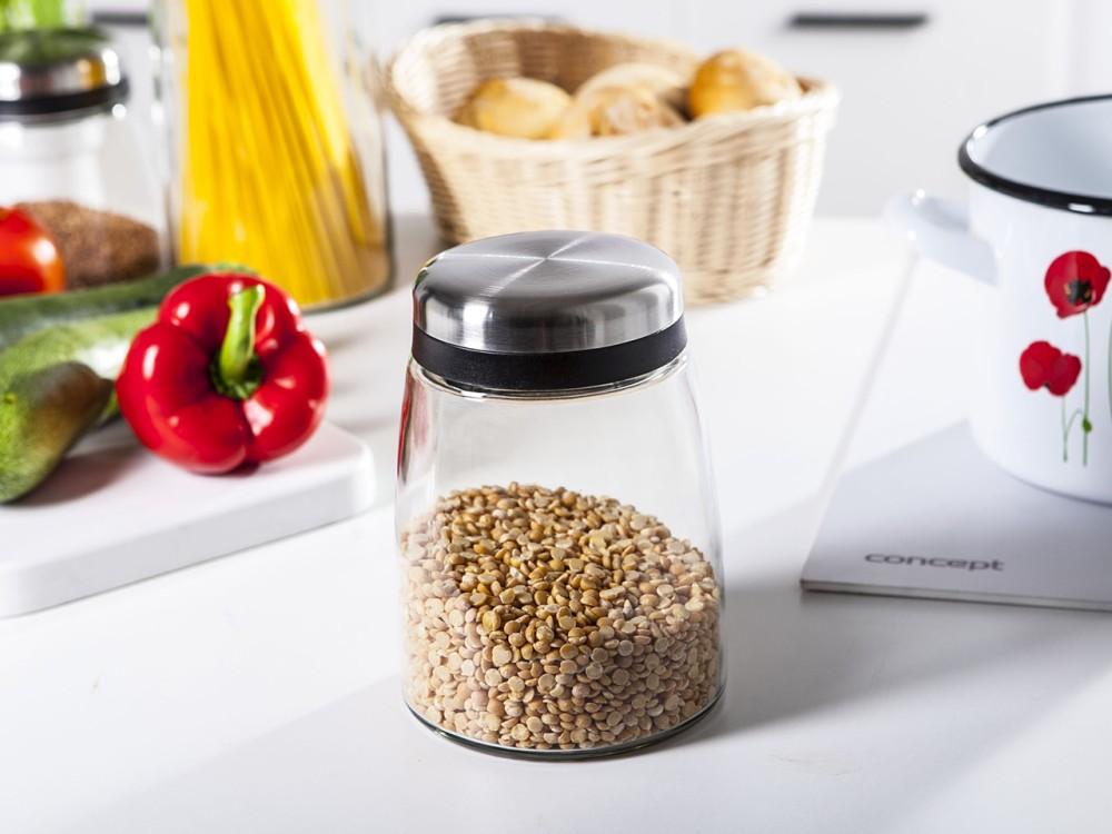 Słoik / Pojemnik do przechowywania żywności Altom Design 1,4 l
