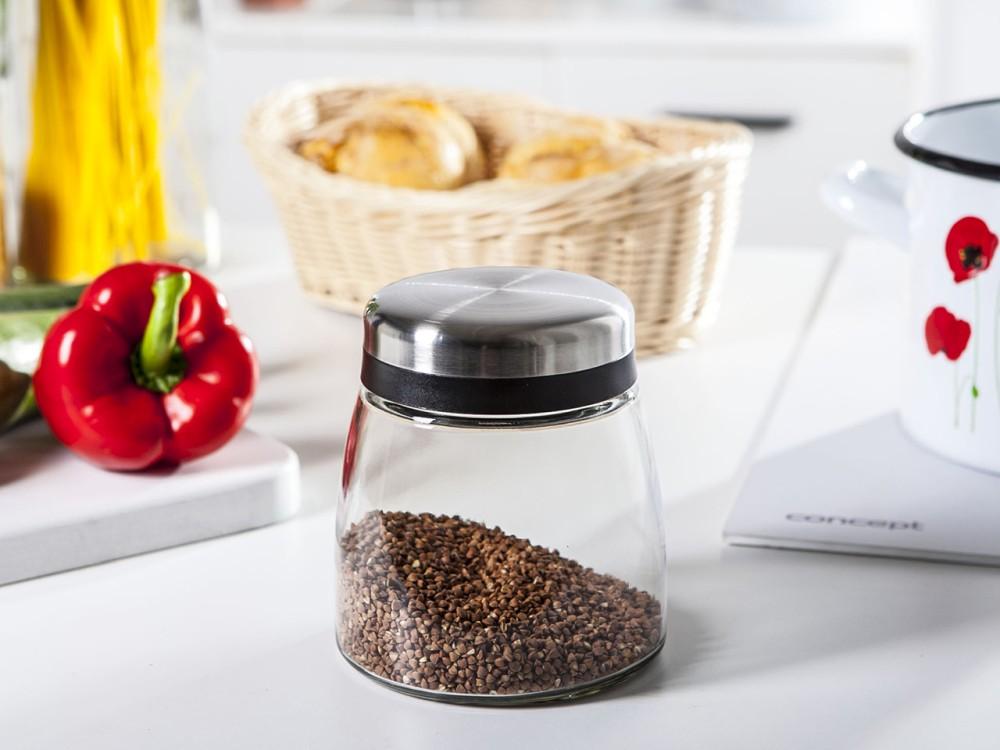Słoik / Pojemnik do przechowywania żywności Altom Design 1 l