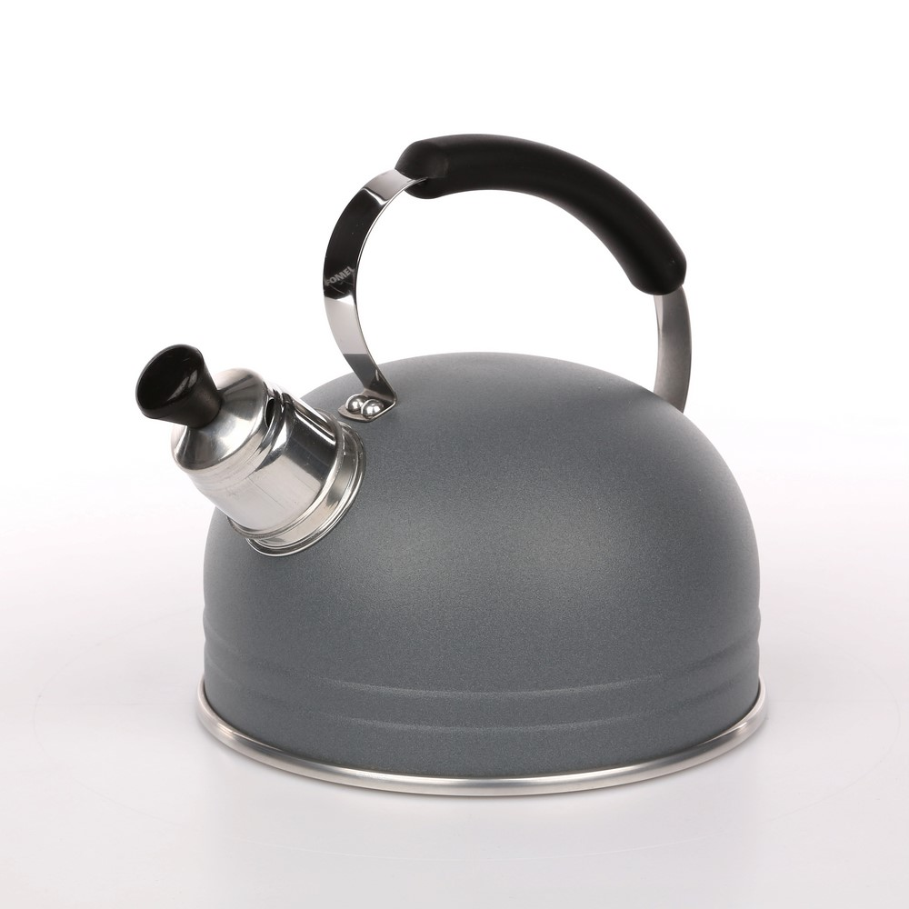Kettle 1,25l anthracite