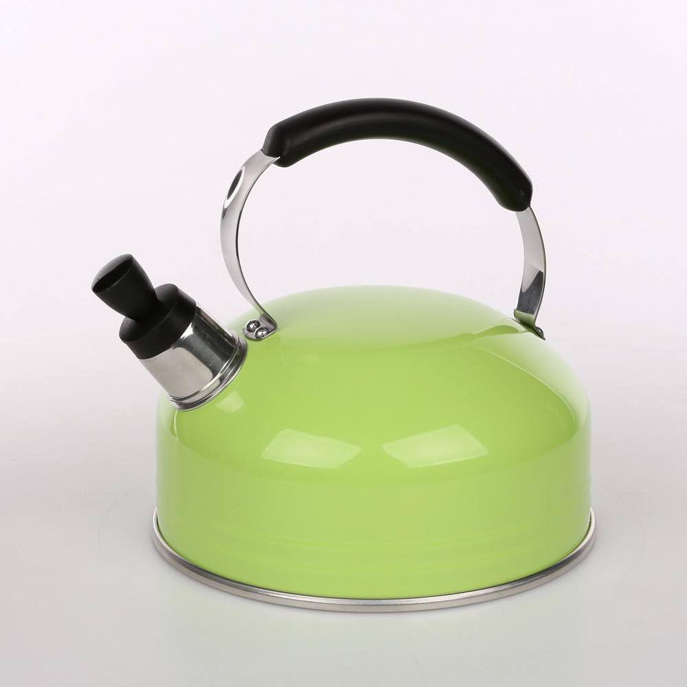 Kettle 2l fixed handle aquamarine