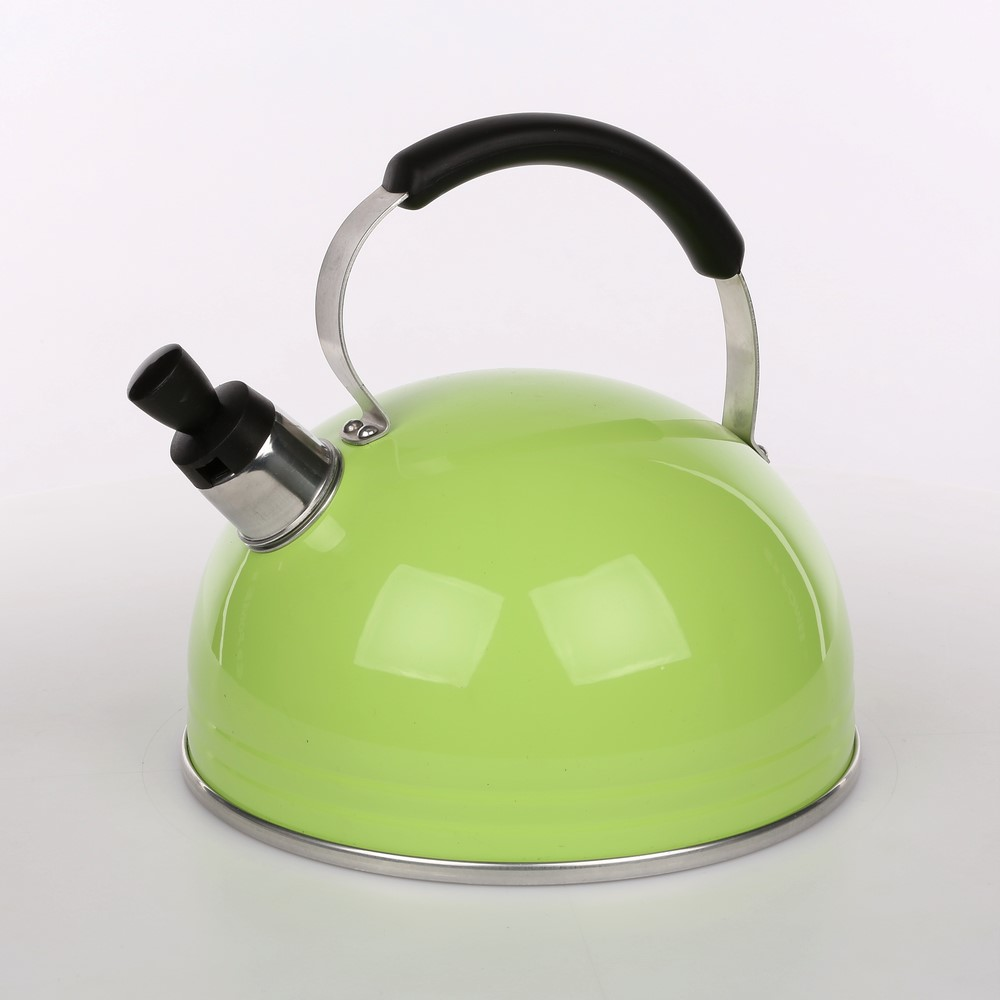 Kettle 3l fixed handle aquamarine