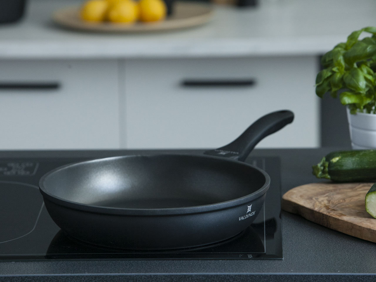 Valdinox expert frying pan 24cm
