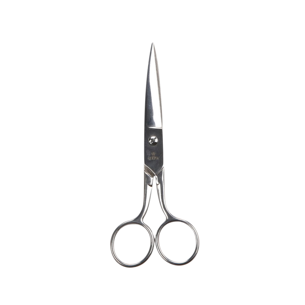 Nożyczki fryzjerskie Gerpol małe 15,5 cm